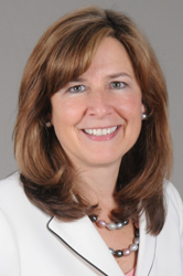 Colleen Arnold '81 MBA (retired)