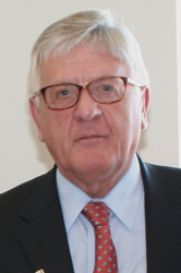 Richard Haydon '66 (A&S), CFA
