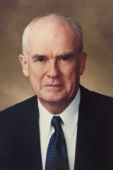 Charles McCausland '57 (A&S)