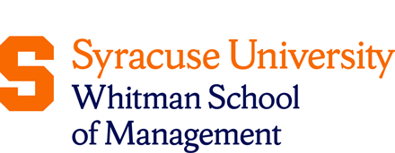 Whitman School of Management at Syracuse University