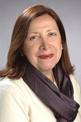 Maria Minniti Headshot