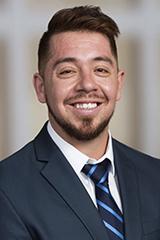 Fabian Diaz Headshot
