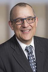 Roger Koppl Headshot