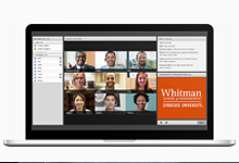 Whitman Online BusinessAnalytics@Syracuse