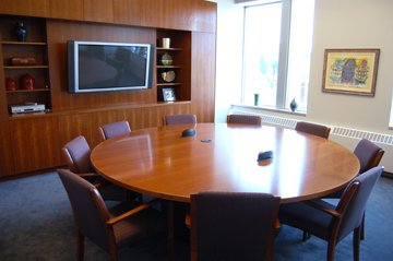 Dean's Conference Room