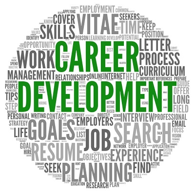 ... Development Workshops: Resume, Cover Letter, Interviewing, Networking