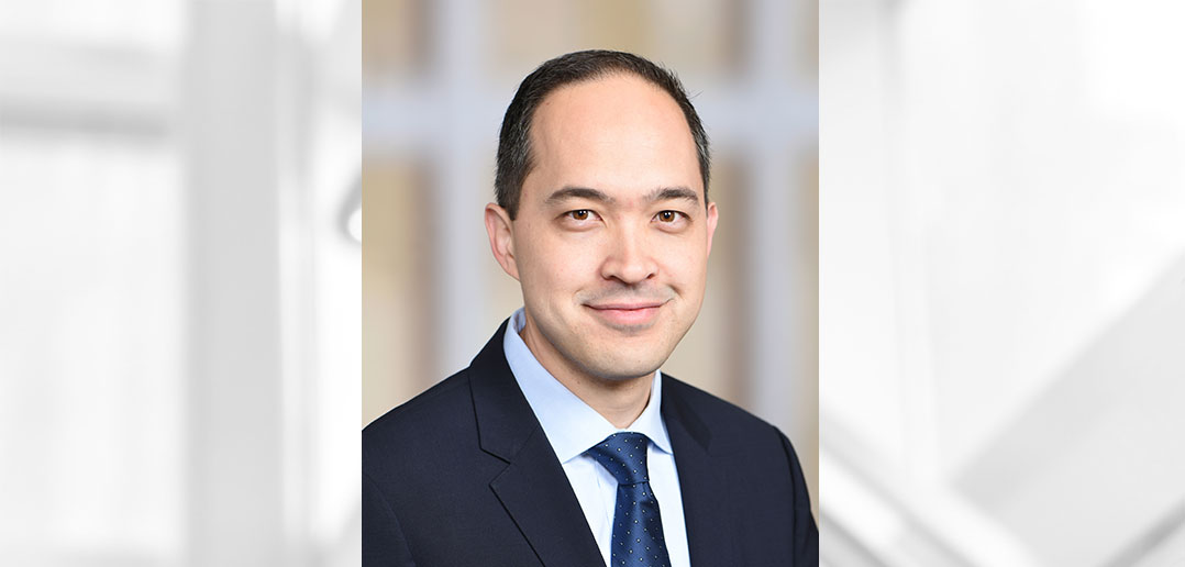 headshot of faculty member Michael Chin