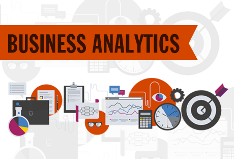 MS Business Analytics