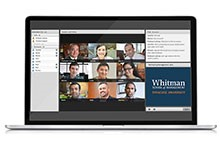 Whitman Online Accounting@Syracuse