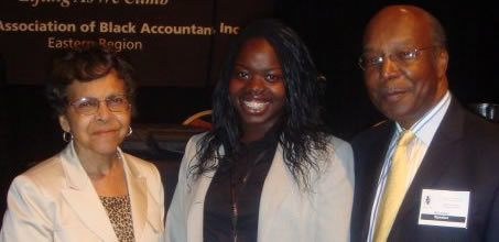 National Association of Black Accountants members